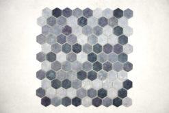 Gresite Hexagonal Mediterraneo Mate