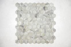 Gresite Hexagonal Viena Mate