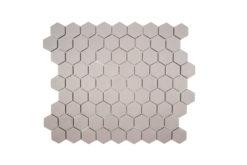 Gresite Hexagonal Frappe Mate