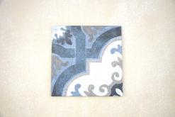 Vintage Azul 7