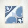 Vintage Azul 4