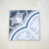 Vintage Azul 5