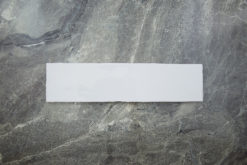 RUSTIC BLANCO BRILLO 7,5×30